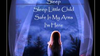 Mercede's Lullaby With Lyrics
