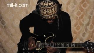 J. Cole - False Prophets / Joey Badass - Waves / Freddie Joachim : MIL-K Guitar + Bass Cover
