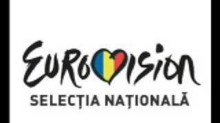 Tina (ex. POPS) - Pleaca (Eurovision)