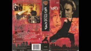COLEÇÃO DE FILMES EM VHS - AÇÃO E AVENTURA - PARTE 08
