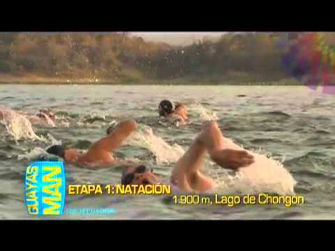 AMA LA VIDA TV – Ecuador- Programa 51 (1/3)