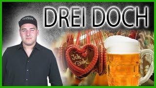 Aries - Drei Dooch (Kärwasong 2016 KSL) (Official Music Video)