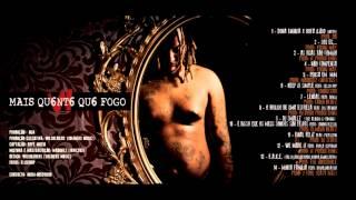 14.Nga - Minha Familia (Feat Drika,Natacha)(Nga - Mais Quente Que Fogo 6)