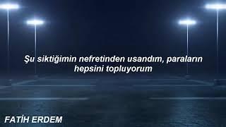 XXXTENTACION - Hope (Türkçe Çeviri)