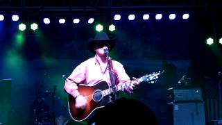 Cody Johnson Band - All I See is Red