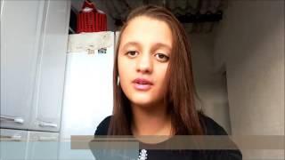 Quezia Ketlyn - Tu és o meu Deus ( Cover Eyshila )