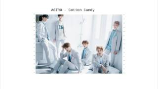 [PT-BR] ASTRO - Cotton Candy