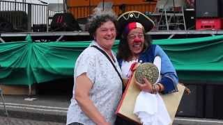 Azores Fringe Festival 23Jun2013   Official Video HD