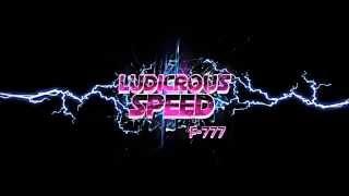 F-777 - 5. Fasten Your Seatbelts (Ludicrous Speed Album)