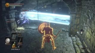 Hyper Beam [Dark Souls 3]