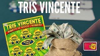 Gratta e Vinci | Tris Vincente | VINTO CON IL 17