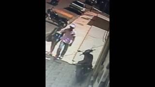 """""""Casal do crime"""" é procurado pela polícia de Coroatá"""