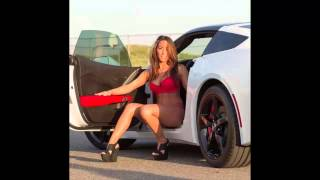Cars and girls 13