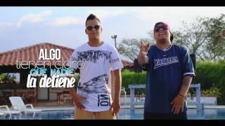 Estoy Pa Ti - Los De La Eskina (Video Lyric)