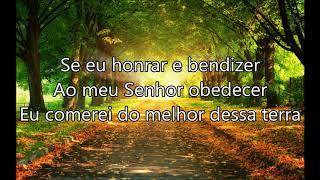 Palavra Fiel (Piano) - Pr Filipe Martins (Cover)