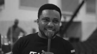 Tim Godfrey on Fearless Wrship 2017 - We've Won