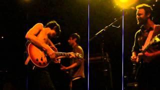 Devendra Banhart- Foolin (Live Crystal Ballroom 2010)