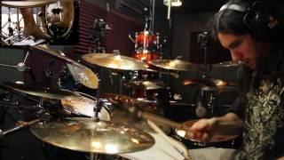 Kin | Linkin Park | Numb | Drum Rearrangement Cover (Studio Quality)