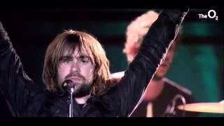 The Vaccines - If You Wanna - Live The O2
