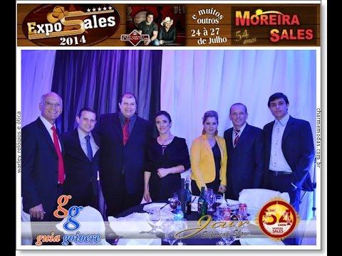 Aniversario Moreira 54 anos - Agência Guia Goioerê