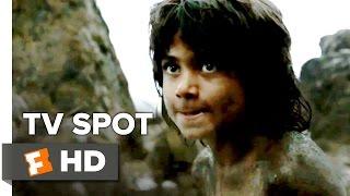 The Jungle Book TV SPOT - #1 Movie (2016) - Bill Murray, Idris Elba Movie HD