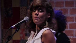 Chameguinho - Mariana Aydar/Chico Cesar/Mestrinho