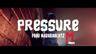 "[FREE] ""Pressure"" - (Splash) Russ x Taze x G Herbo x UK Drill Type 2018 l [Prod @Madarabeatz]"