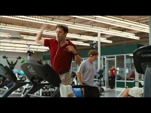 Burn After Reading Official Trailer #2 - Brad Pitt Movie (2008) HD