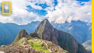 Machu Picchu 101 | National Geographic width=