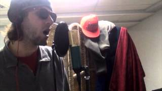 Keep It Real- Sammy Baby (Keep It Trill freestyle)