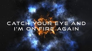 Matrix & Futurebound feat. Max Marshall - Fire (Lyric Video)