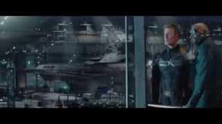 Captain America Tribute - Skillet - Rise