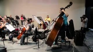 La fauna del Tío Simón danzará en un gran concierto conmemorativo
