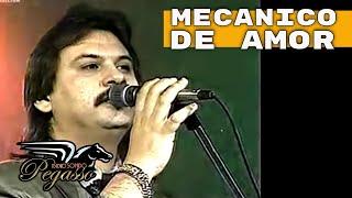 Pegasso (de Emilio Reyna) Mecanico de Amor