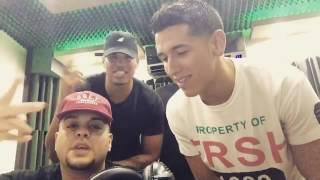 Carlitos Rossy ft Lenny Tavarez - The Goldmember (preview)