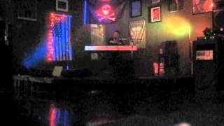 Stephan Nance - Cuddlefish (original song, live)