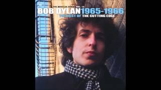 Bob Dylan - I'll Keep It With Mine (Instrumental, Take 8)