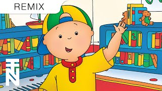 Caillou (Trap Remix)