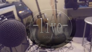 Soberano // live at the  church