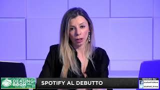 Intervista a Riccardo Zago - Le Fonti TV - 04/04/2018