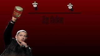 Eminem - My Salsa (Official)