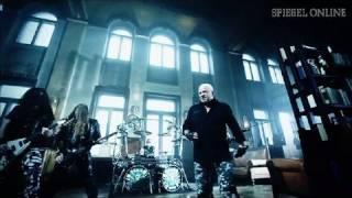 U.D.O.-Sänger Dirkschneider: Ein Leben für Heavy Metal - SPIEGEL TV