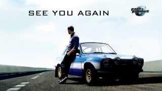 See You Again - Wiz Khalifa ( HQ Audio with Lyrics )