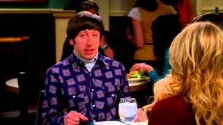 The Big Bang Theory  Fake Laugh