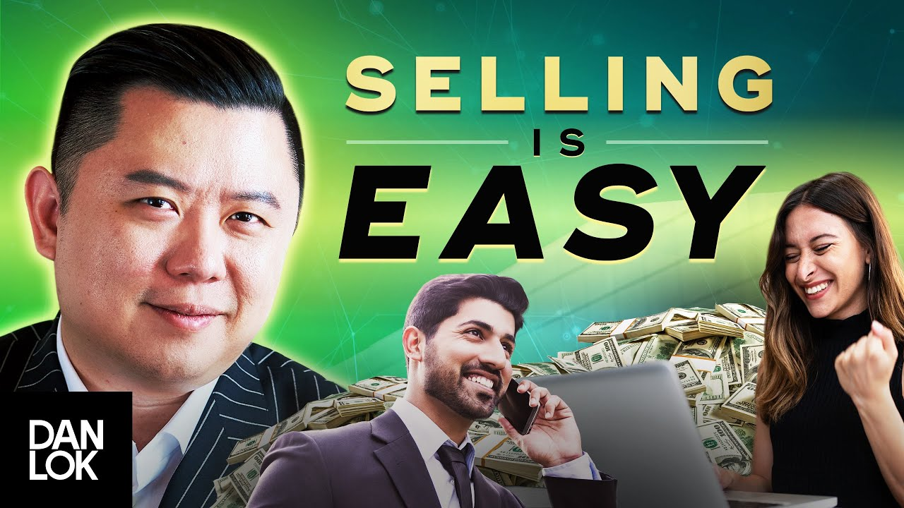 The Simplest way to make selling Easy