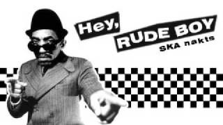 Soul of 8 remix bedouin soundclash- rude boy don't cry