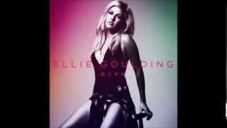 Ellie Goulding - Burn (Original Instrumental)