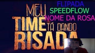 Haikaiss - Nome da Rosa l Cover l Speedflow l Flipada