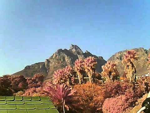 Timelapse Video – Table Mountain – 10/06/2011