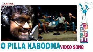 O Pilla Kabooma Video Song || Hushaaru Movie || Rahul Rama krishna || Sree Harsha Konuganti